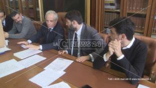 Ordine forense di Cosenza, dati definitivi. La lista di De Luca elegge nove consiglieri