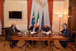 Accordo quadro tra l'Unical e il Ministero della Difesa