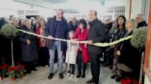 Inaugurata a Cosenza la Cittadella del volontariato