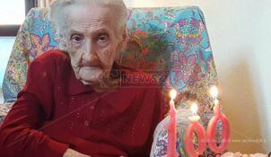 I cento anni di nonna Nilde