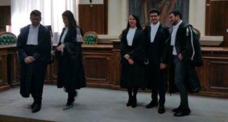 Vibo Valentia, al Tribunale 5 nuovi magistrati