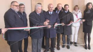 Incontro tra Calabria e Umbria promosso dalla Camera di Commercio