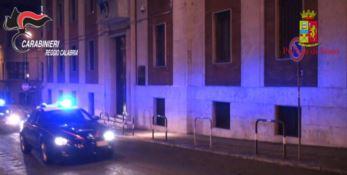 BANCO NUOVO   Alle cosche l'appalto per la manutenzione della caserma dei Carabinieri