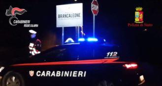 BANCO NUOVO   Il Comune di Brancaleone ostaggio della 'ndrangheta