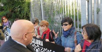 Processo al branco di Melito, Oliverio: «La Regione è presente»