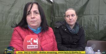 Protesta di Rizziconi, il doppio ruolo del direttore amministrativo della casa di cura (VIDEO)