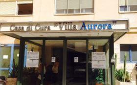 Mancato accreditamento, proclamato lo stato di agitazione a Villa Aurora