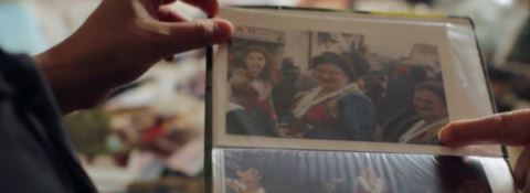 L'identità Arbëreshë raccontata in una pellicola