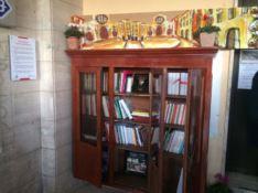 Fioccano le librerie all'aperto, eccone un'altra a Castiglione Cosentino