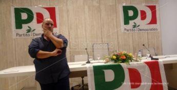 Congresso Pd, a Catanzaro è pareggio tra Martina e Zingaretti