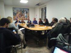 Commissioni riunite a Palazzo dei Bruzi per il nuovo ospedale