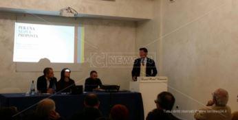 Catanzaro, Mdp: Gianni Speranza eletto delegato di Si