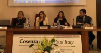 Giustizia alternativa, focus alla Camera di commercio di Cosenza