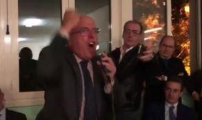 La celebre sfuriata di Oliverio nel novembre del 2017 contro il commissariamento della Sanità