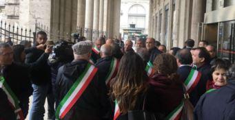 """I sindaci della Locride """"marciano"""" su Roma a difesa dell'ospedale"""