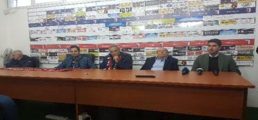 SERIE D   Vibonese, Nevio Orlandi si presenta (VIDEO)