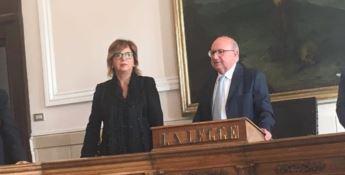 Corte d'Appello di Catanzaro, si è insediata Carmela Bonarrigo