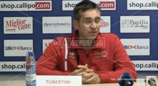 SUPERLEGA | Vibo, in conferenza stampa la voce ai due ex di turno (VIDEO)