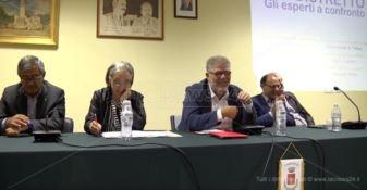 Ecodistretto a Sant'Onofrio tra dubbi e rassicurazioni (VIDEO)