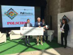 Al Liceo Fermi di Cosenza il premio Pol School 2017