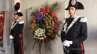 Dodici anni fa l'omicidio di Fortugno: a Locri la commemorazione (FOTO-VIDEO)