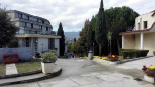 Cosenza, terminati i lavori di restyling del cimitero urbano