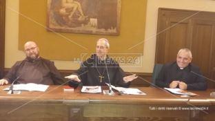 Verso la Canonizzazione del beato Angelo D'Acri