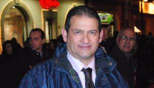 L'ex sindaco Rocco Femia
