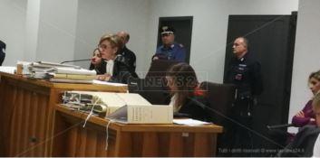 Abusi su tredicenne a Melito Porto Salvo, al via il processo