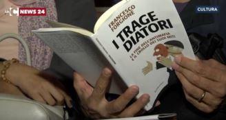 """Leggere e Scrivere, i """"tragediatori"""" di Francesco Forgione"""