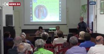 Reggio, celebrati i 750 anni di Giotto