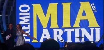 PREMIO MIA MARTINI | Vince l'abruzzese Simone Cocciglia