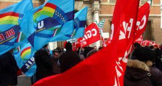 Lsu e Lpu, il 12 novembre una manifestazione a Catanzaro