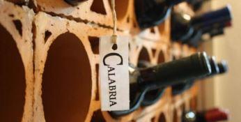 Al Vinitaly di Verona le origini vitivinicole della Calabria - VIDEO