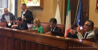 Consiglio metropolitano blindato a Reggio Calabria: chiesti altri fondi per l'emergenza