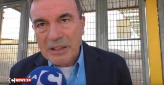 """INTERVISTA   Speranza attacca Mascaro: """"Vuole farmi arrivare un avviso di garanzia"""""""