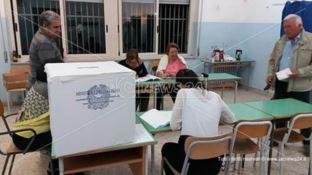 Referendum per la fusione, a Rossano i Sì superano il 90%