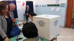 Referendum per la fusione Corigliano-Rossano, iniziato lo spoglio