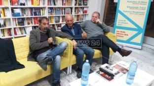 Premio Sila '49, resi noti i cinque finalisti. Premio speciale a Zagrebelsky