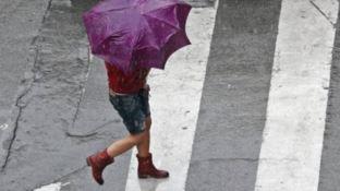 Piogge e temporali, nuova ondata di maltempo nel weekend in Calabria