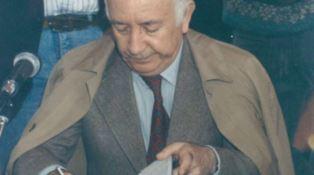"""""""Prima di tutto un uomo"""": presentato il libro su Saverio Strati"""