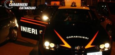 Catanzaro, lite tra due coniugi a Santa Maria: aggredito un carabiniere