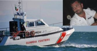 Muratore 48enne disperso in mare nel Cosentino, ritrovato il corpo