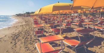 Ricadi, gestiva uno stabilimento balneare senza autorizzazioni: denunciato