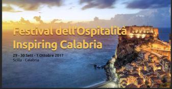 Al via a Scilla il Festival dell'Ospitalità