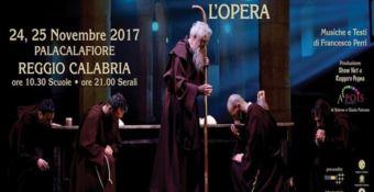 San Francesco de Paula, l'Opera