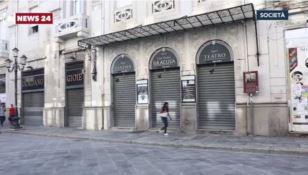 """Teatro Siracusa a Reggio: """"no"""" alla boutique"""