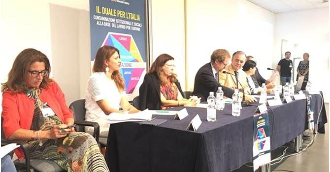 L'evento svoltosi a Bari