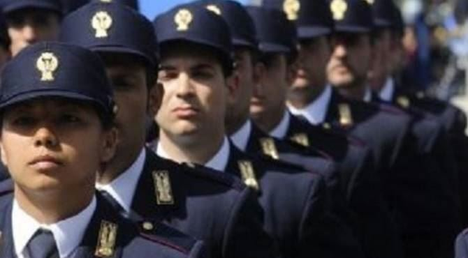 Polizia di Stato