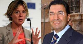 """Ospedale di Praia a Mare, Lorenzin: """"Caro Tonino, impegno mantenuto"""""""